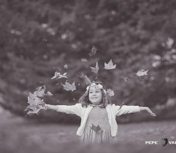 FOTOGRAFÍA INFANTIL - ANITA